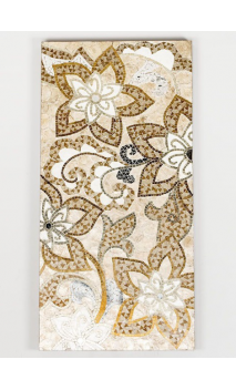 Panel decorativo DESERT 120