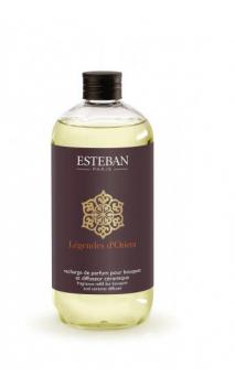 LEYENDAS ORIENTE recarga 500 ml Esteban