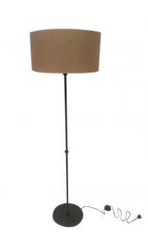 Lámpara FERRO 160 Metal Pie