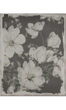 Cuadro Flores 153x122 cm