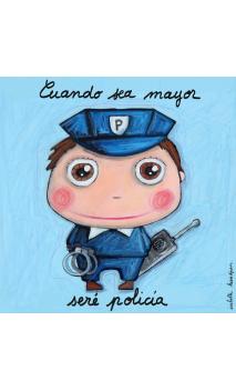 Cuadro Policía