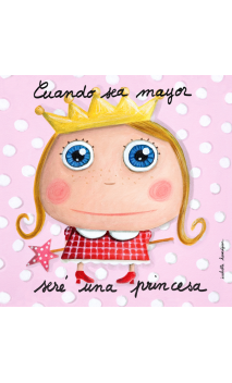 Cuadro Princesa