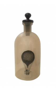 Botella POCIÖN Globo