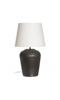 Lámpara mesa LATÓN marrón 67