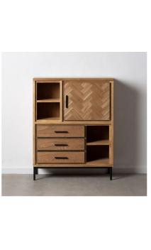 Mueble auxiliar POINTE90 cms