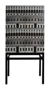 Armario PORTE 76.5x40x160 cms