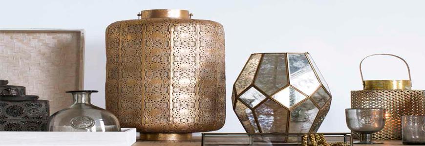 Objetos y art culos de decoraci n online vintage etnico Articulos de decoracion