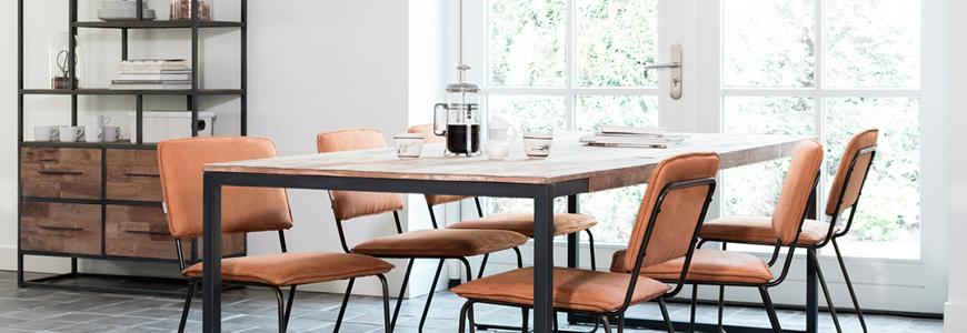 Muebles industriales online muebles estilo industrial for Muebles para comedores industriales