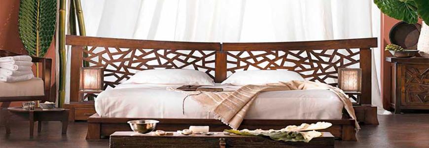 Muebles de dormitorio modernos vintage y de dise o online - Dormitorio estilo colonial ...