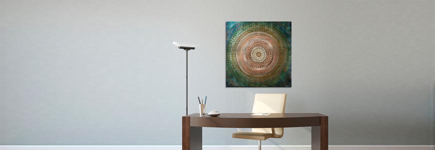 Comprar cuadros decorativos contempor neos y modernos online Comprar cuadros modernos baratos online